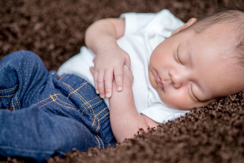 Corfias Films - newborn photography
